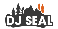 DJSeal.com Logo