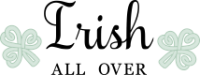 IrishAllOver.com Logo