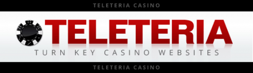 Company Logo For Teleteria'
