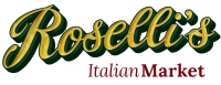 L.E. Roselli's Food Specialties Logo