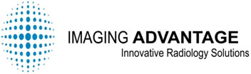 Logo for Imaging Advantage, LLC'