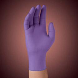 exam gloves'