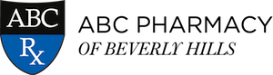 ABC Pharmacy of Beverly Hills Logo