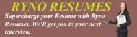 Ryno Resumes Logo