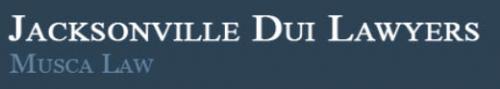 Jacksonville dui lawyer'