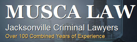 Jacksonville Criminal Lawyers'