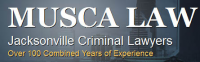Jacksonville Criminal Lawyers