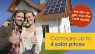 solar panel prices'