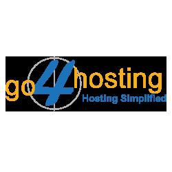 Company Logo For Go4Hosting'
