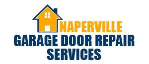 Company Logo For Garage Door Repair Naperville'