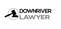 Downriver Lawyer Logo