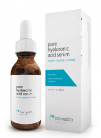 Hyaluronic Acid Serum From Cosmedica Skincare