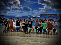The PADI Instructor Development Course (IDC)