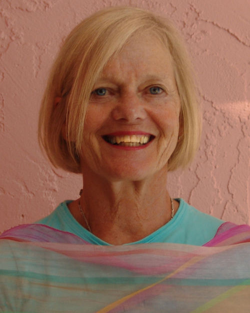 Panel Member - Ann Smith, Founder and Director of Circle Con'