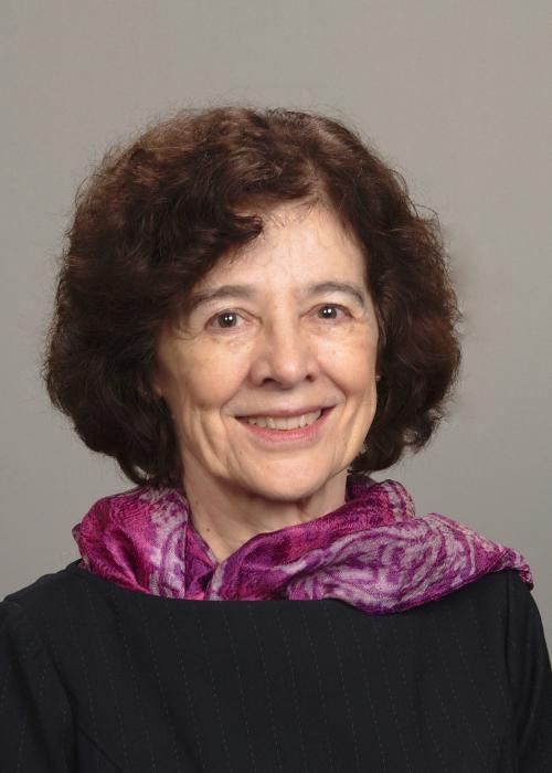 The Reverend Dr. Paula Nesbitt, 2012-2015 Chair Episcopal Ch'