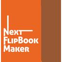Nextflipbook Logo