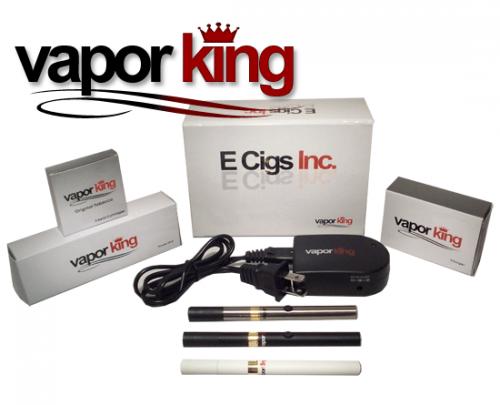 Vapor King Starter and Ultimate Kit on Sale'
