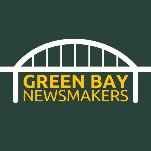 Green Bay Newsmakers Logo'