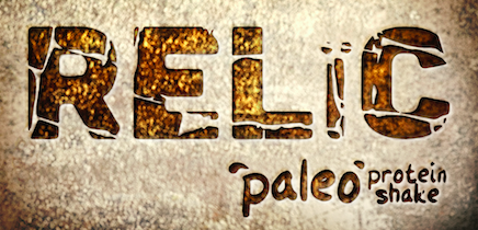 Company Logo For RELïC Paleo'