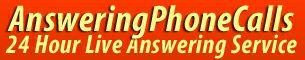 Answeringphonecalls'