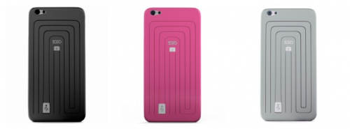 SOSO Charge Case'