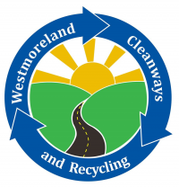 Westmoreland Cleanways and Recycling Logo