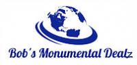 BobsMonumentalDealz.com Logo