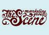 Logo for the SCENE marketing group'