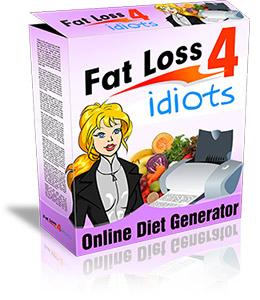Fat Loss 4 Idiots'
