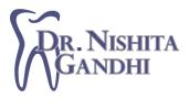 Gandhi Dental Office Logo