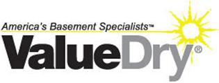 Company Logo For Value Dry'
