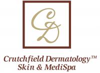Crutchfield Dermatology Skin and MediSpa Logo