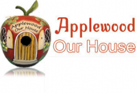 Applewood Our House Logo