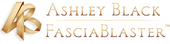 Company Logo For Ashley Black Fascia Blaster'