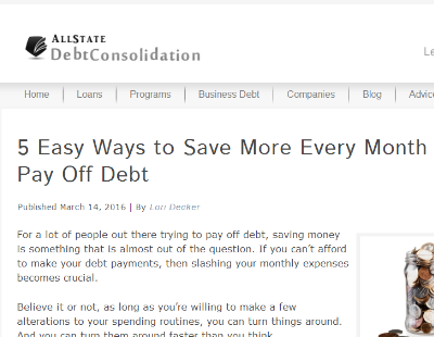 Simple Ways Anyone Can Save More Money'