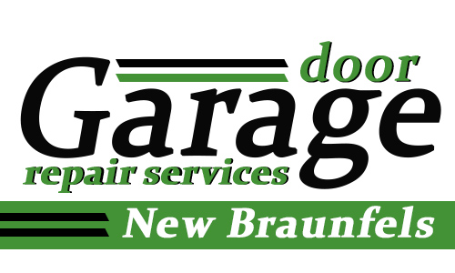 Company Logo For Garage Door Repair New Braunfels'