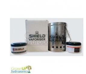 Grown Up Hydroponics provide new Shield Sulphur Vaporiser'