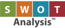 Company Logo For SWOT Analysis'