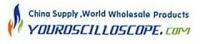 Youroscilloscope.com Logo