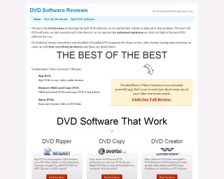 dvdsoftwarereviews.com'