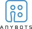 Anybots' logo'
