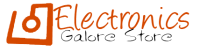 ElectronicsGaloreStore.com Logo