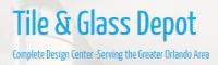 Tile & Glass Depot Logo