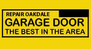 Company Logo For Garage Door Repair Oakdale'