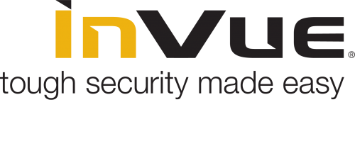 Company Logo For InVue'