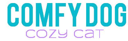 Company Logo For ComfyDogCozyCat.com'