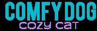 ComfyDogCozyCat.com Logo
