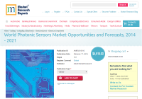 World Photonic Sensors Market Opportunities and Forecasts
