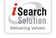 iSearch Solution Logo