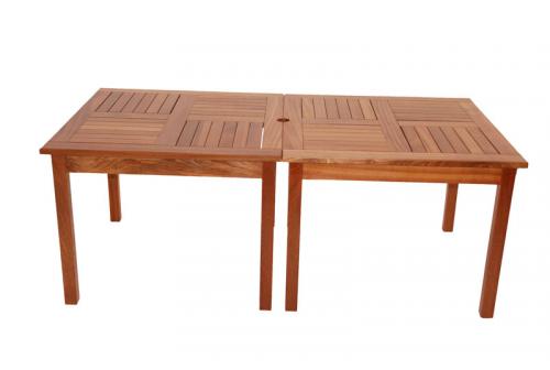 Wood Table'